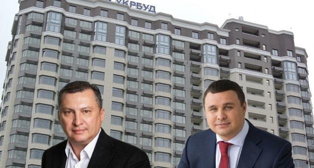 """Корпорация """"Укрбуд"""" может оставить без жилья около 40 тысяч инвесторов"""