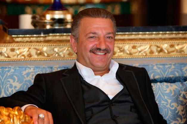 Суд не стал арестовывать квартиры бизнесмена Тельмана Исмаилова