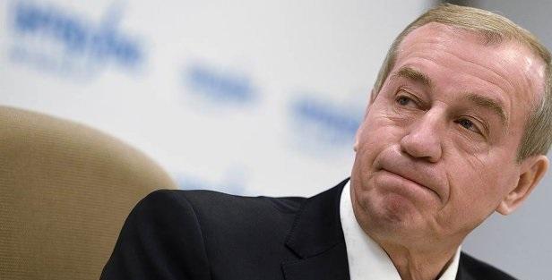Сергей Левченко: коммунист, чиновник коррупционер?
