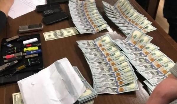 """""""Провая рука"""" Трубы: экс-чиновнику ГПУ Щербине сообщили о подозрении в вымогательстве $150 тысяч взятки"""