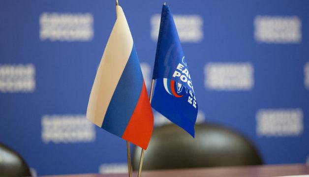 В Кремле хотят обеспечить победу «Единой России» на выборах в Госдуму с помощью множества партий-спойлеров
