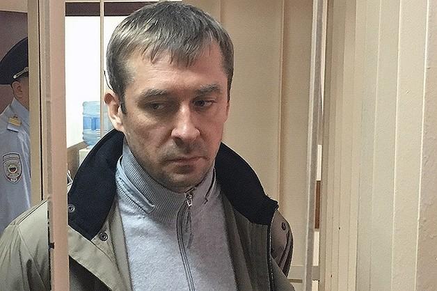 Людмила Тучкова признана подельницей секс-символа МВД