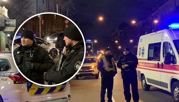 Дешево, сердито и доступно: в полиции рассказали о карабине, из которого убили сына депутата