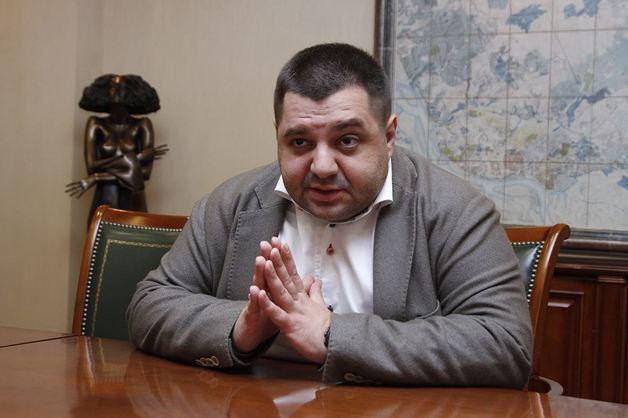 Грановский отрицает свою причастность к убийству ребенка Соболева и готов пройти полиграф