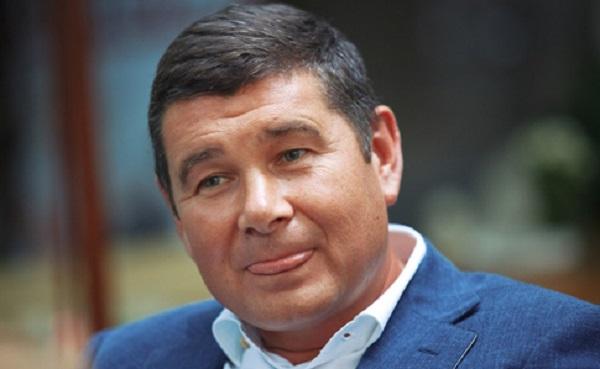 """Полиция Аахена """"открестилась"""" от задержания экс-нардепа Онищенко"""