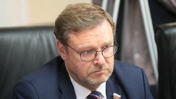 В Совете Федерации отреагировали на отказ в визах США делегации из России