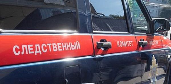 Российский полицейский застрелил мужчину