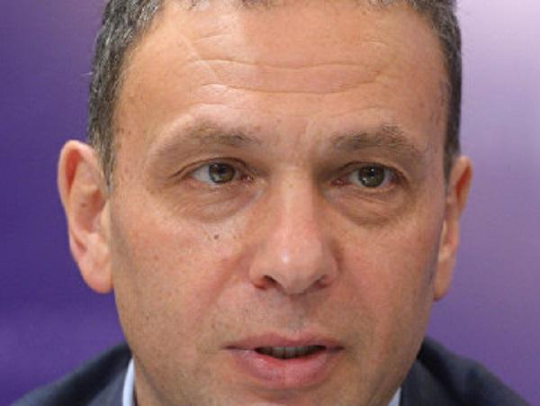 Сбербанк наконец-то уничтожит фирмы душегуба Александра Долгина
