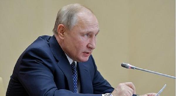 Путин высказался о возможной войне в космосе