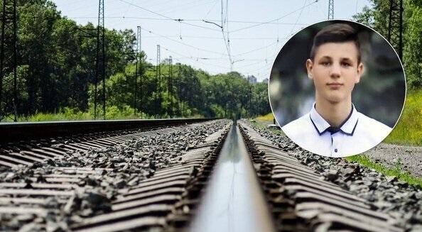 Найденного на рельсах в Прилуках подростка убили: обнародованы результаты экспертизы