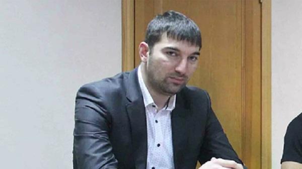 Раскрыто убийство начальника центра «Э» МВД Ингушетии