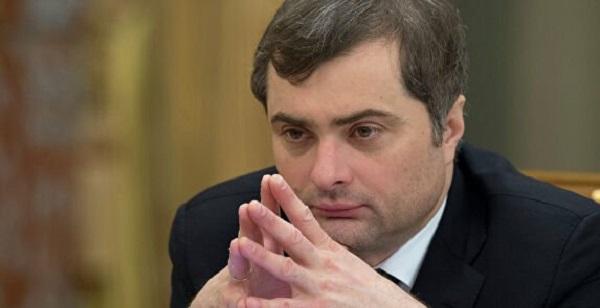 Владислава Суркова ждёт окончательный Шлегель