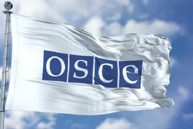 США: Россия блокирует попытки ОБСЕ заявить об агрессии против Украины