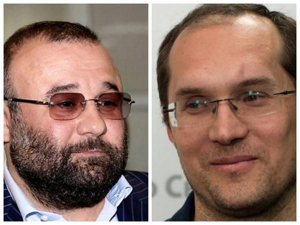 Бутусов выиграл апелляцию в тяжбе с криминальным авторитетом Нариком