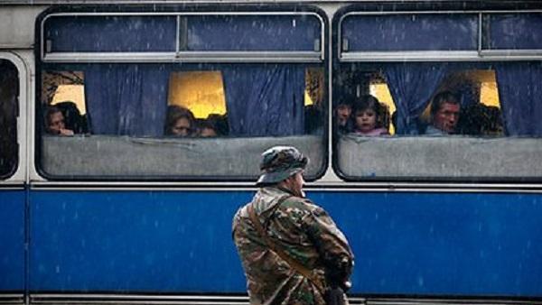 Путин предупредил о риске геноцида в Донбассе