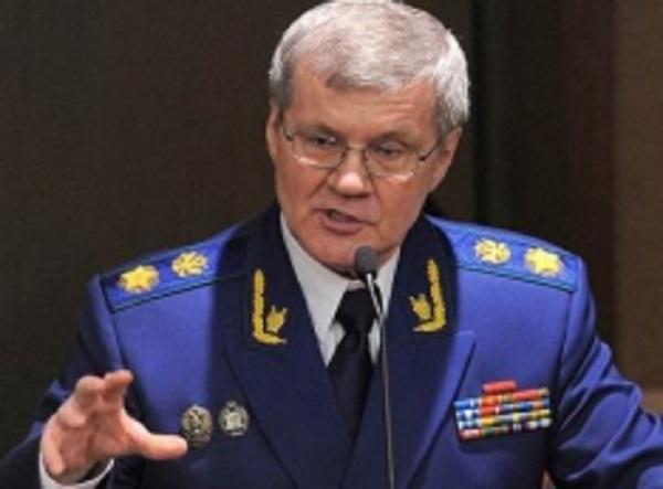 Уголовное дело, в котором фигурирует зампрокурора Свердловской области, вызовет тектонические сдвиги в ведомстве Юрия Чайки?