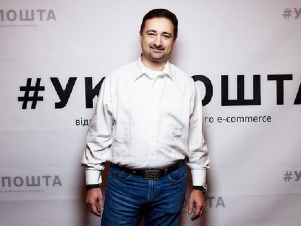 Глава «Укрпочты» Смелянский признался, что имеет гражданство США