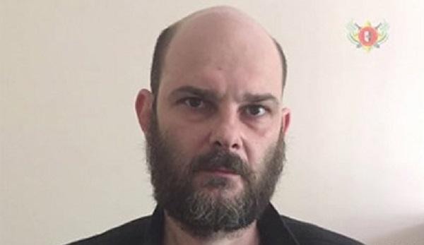 Назван подозреваемый в расстреле воров в законе Астика и Хасика в Абхазии
