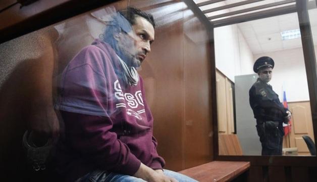 Напавшего на главу ЦИК России мужчину признали невменяемым
