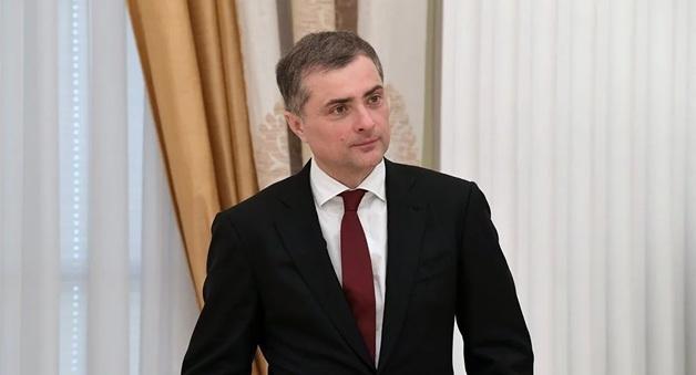 Сурков заявил, что Аваков допивал вино, оставшееся после ужина «нормандской четверки»