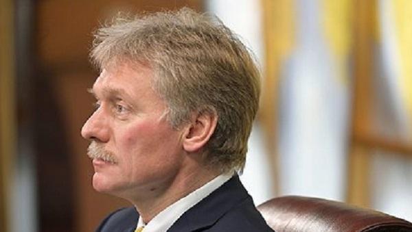 Кремль прокомментировал ошибку в сюжете Первого канала о сбитом «Боинге»