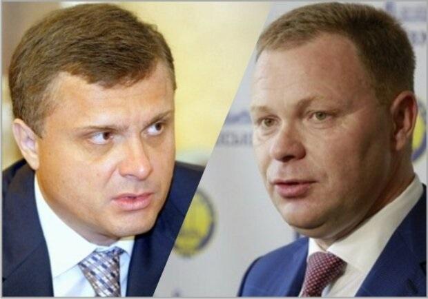 СМИ: Когда начнем сажать или как человек Левочкина Игорь Кушнир еще пять лет будет грабить «Киевгорстрой»