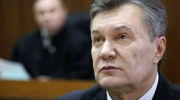 Швейцария еще на год заморозила деньги Януковича и компании