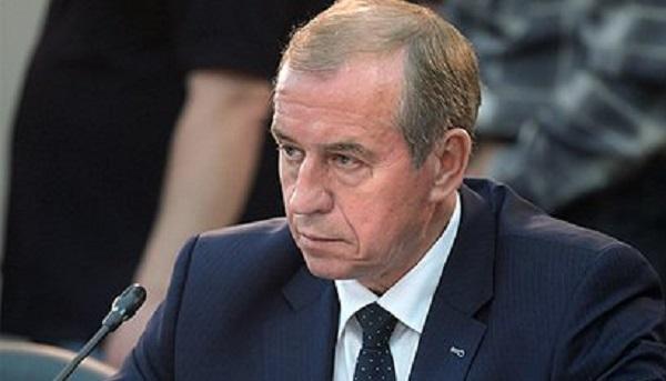 Бывший иркутский губернатор объяснил решение уйти в отставку