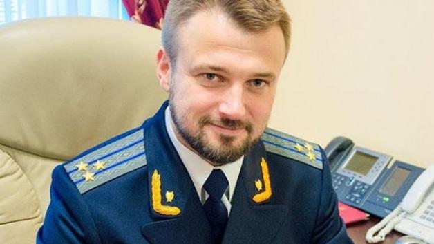 Прокуратуру Киева может возглавить скандальный фигурант уголовных дел СБУ