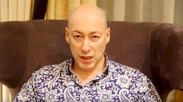 Гордон заявил, что его хотели убить российские спецслужбы. Журналиста охраняли 20 человек с собаками