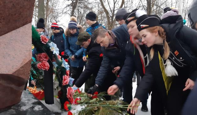 Путин внес в Госдуму законопроект о звании «Город трудовой доблести»