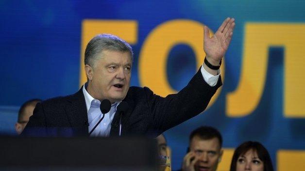 Спонсорами партии Порошенко были фигуранты уголовных дел и фиктивные предприятия