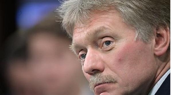 В Кремле пожаловались на саботирующие решения Зеленского силы