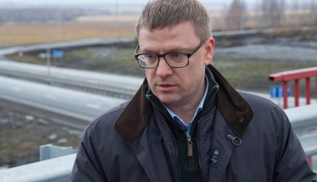 Губернатор Текслер решил примкнуть к ОПГ беглого коммерсанта Вильшенко