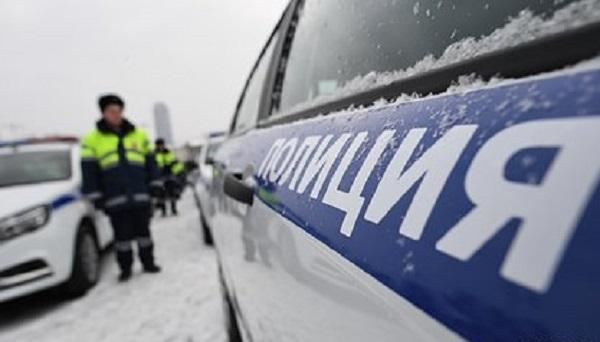 Российский пенсионер устроил засаду на балконе и открыл стрельбу из «Сайги»