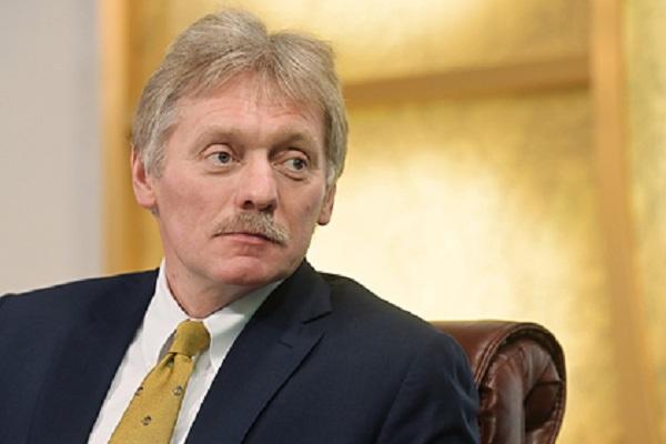 В Кремле прокомментировали закон о децентрализации власти на Украине