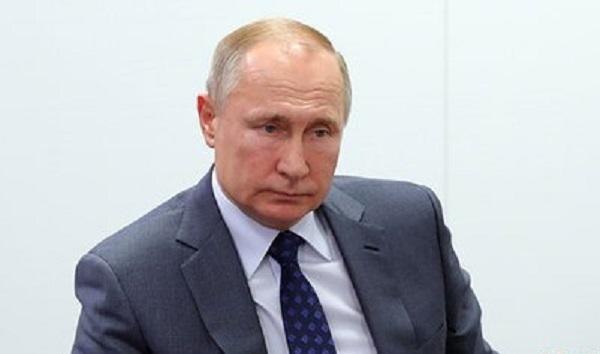 Путин оценил позиции России на рынке вооружения