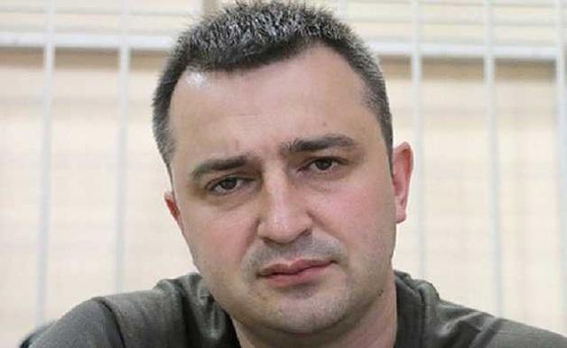 Уволенный из ГПУ Кулик отсудил ₴1,6 миллиона