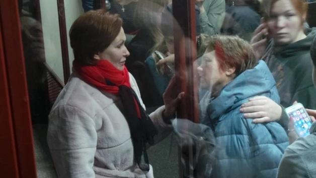 «Растопчу каждого причастного к делу»: Юлия Кузьменко из СИЗО сделала громкое заявление