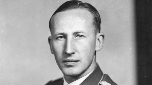 Организатор Холокоста: В Берлине вскрыли могилу нациста Рейнхарда Гейдриха