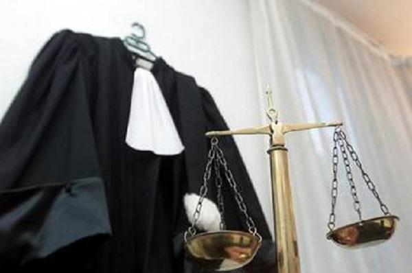 Чёрный бизнес юриста Журбиной