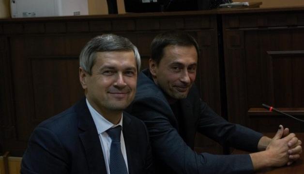 Суд отпустил из-под ареста экс-нардепа Валерия Ищенко