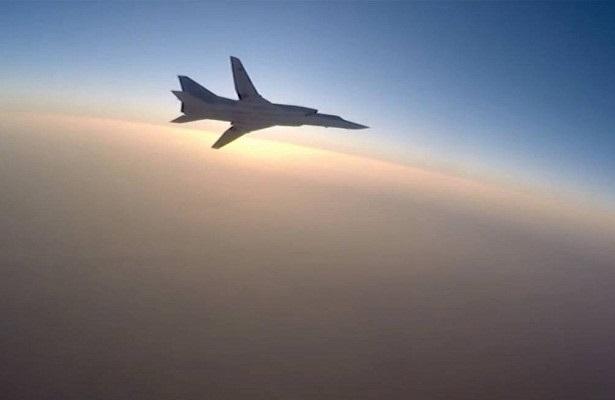 Экипаж аварийно севшего в поле Ту-22М3 наградят