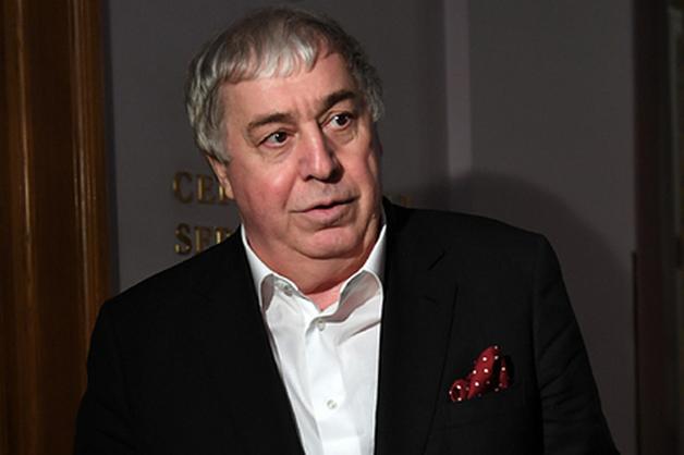Дома и в компаниях бизнесмена Михаила Гуцериева начались обыски