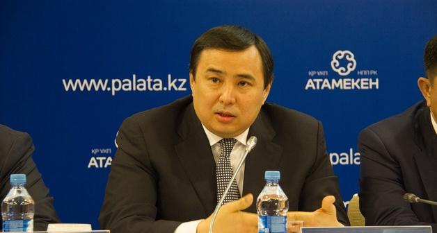 Чего испугался водочный король Казахстана Мырзахметов Аблай Исабекович?