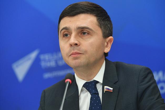 В Госдуме прокомментировали новые правила въезда в Россию для украинцев