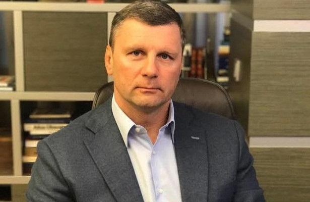 Константин Синцов: главарь шайки казнокрадов на теле ВТБ