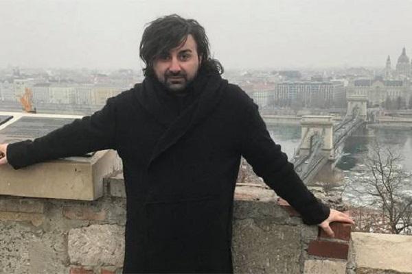 Как артист-вокалист Арэй Балевский стал решалой, и почему в ФАС зачастили с обысками