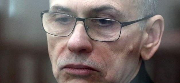 Алексей Кузнецов, - на нары, приготовиться Петру Кацыву и подельникам