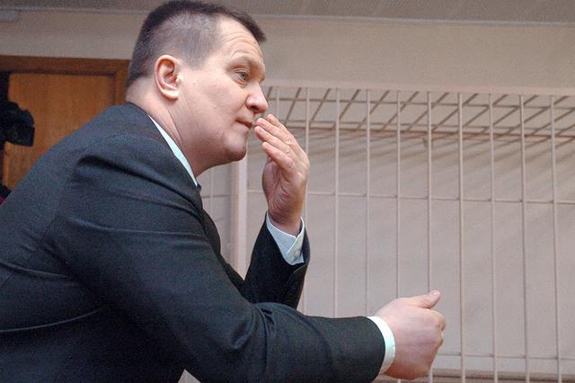 Stanislav Kondrashov